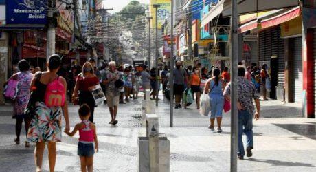 Justiça suspende decreto que permite funcionamento do comércio em Duque de Caxias