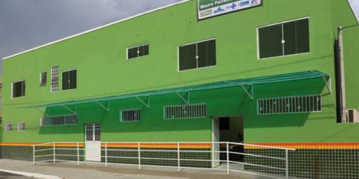 Polícia encontra furto de energia em Clínica da Família recém inaugurada em Queimados