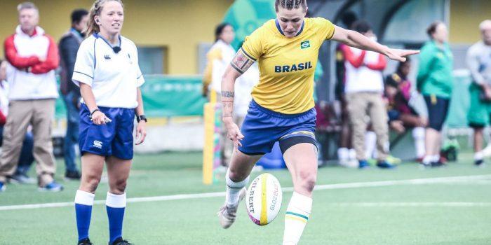 Covid-19: circuito mundial de rugby sevens é encerrado precocemente