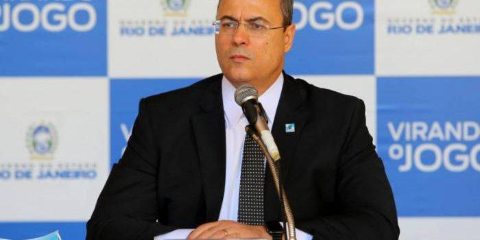 STJ suspende depoimento de Witzel em apuração sobre gastos na saúde
