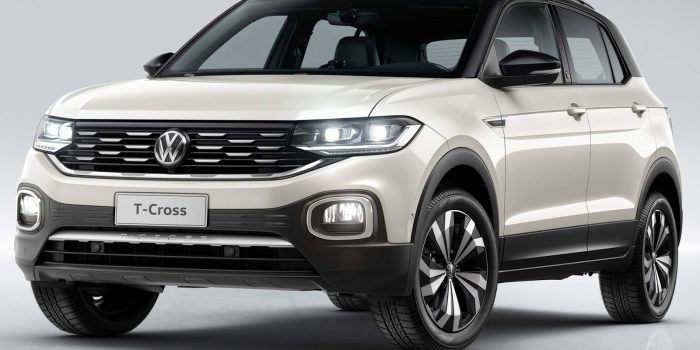 Volkswagen comunica recall do T-Cross