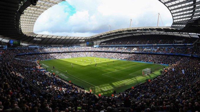 TAS anula banimento do Manchester City de competições europeias