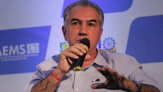 PF indicia governador de Mato Grosso do Sul por R$ 67 milhões em propinas da JBS