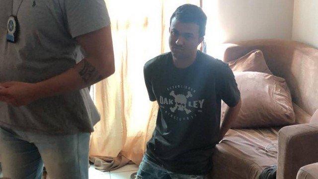 Suspeito de participar da chacina de Anchieta é preso na Paraíba
