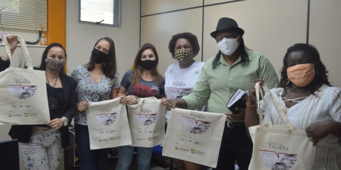 Delegada  da 58°DP Posse  realiza  Reunião com membros da Rede de Atendimento às mulheres de Nova Iguaçu