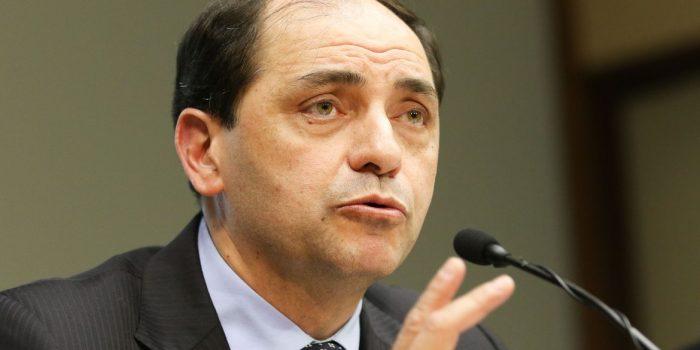 PIB cai menos que o previsto, diz secretário especial de Fazenda