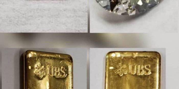 Leilão com joias de Sérgio Cabral arrecada cerca de R$ 4,6 milhões