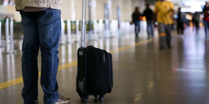 Economia com viagens e diárias na pandemia chega a R$ 199,6 milhões