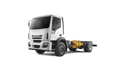 IVECO é a primeira montadora a homologar um caminhão a gás para produção na Argentina
