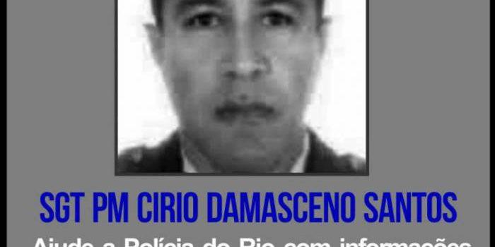 Portal dos Procurados oferece R$ 5 mil por informações sobre envolvidos em morte de PM na Avenida Brasil