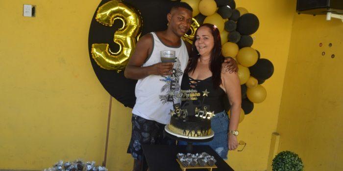 Parabéns DJ Puruca de Caxias