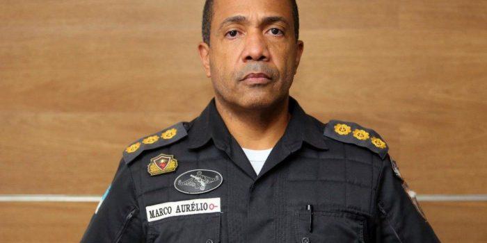 Governador em exercício troca secretário de Administração Penitenciária