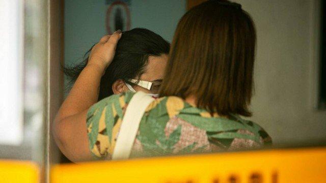 Mãe de motorista de aplicativo assassinado na Linha Amarela perdeu um outro filho, ainda criança