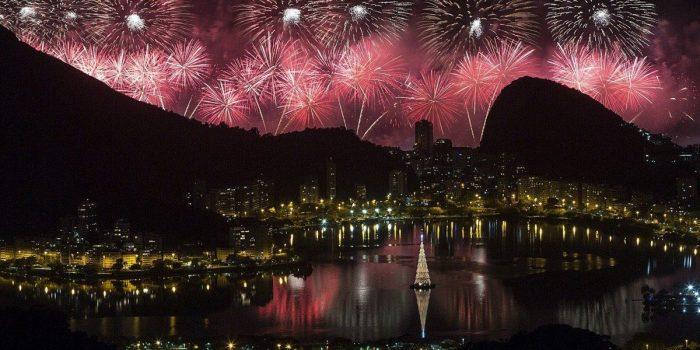 Prefeitura do Rio anuncia que o Réveillon 2021 será pago integralmente pela iniciativa privada