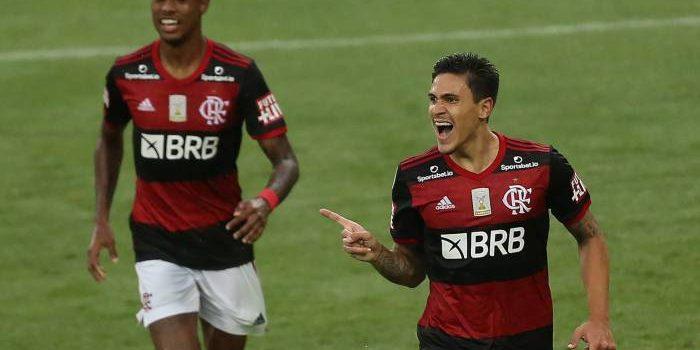 'É mais fácil ver o Pedro na Seleção do Tite que o Gabigol', diz comentarista do Grupo Globo