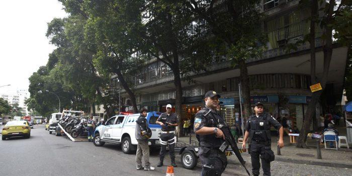 Polícia Civil cria força-tarefa para combater crimes no Rio