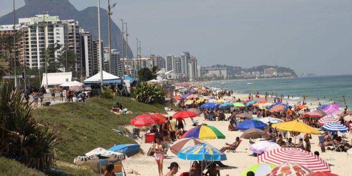 Rio tem 18.567 mortes e 266.235 casos confirmados de covid-19