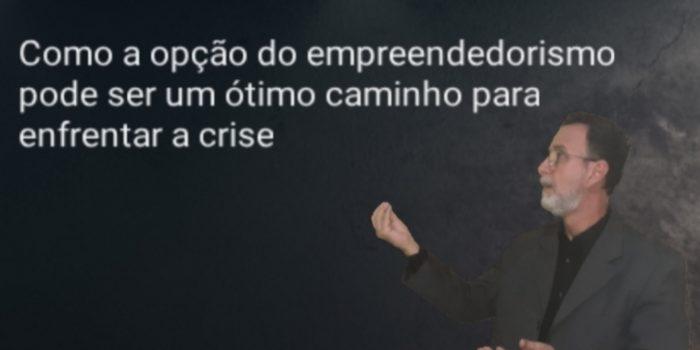 Professor da Baixada promove curso on-line de empreendedorismo –