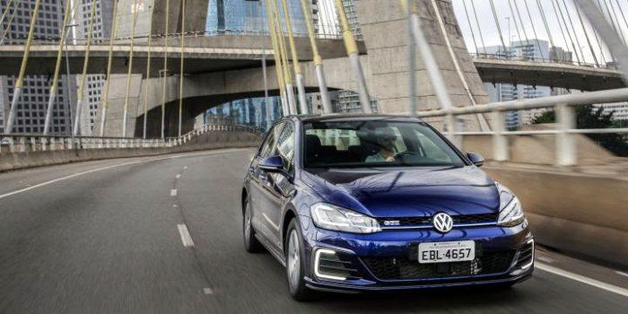 Volkswagen e Unidas firmam parceria com foco na mobilidade sustentável