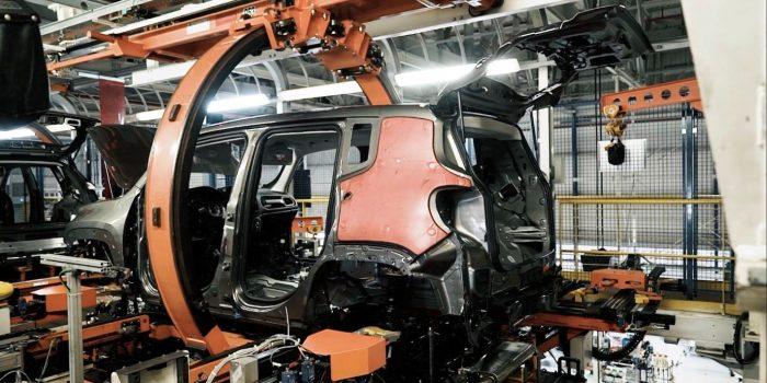 Polo Jeep alcança a marca de 350 mil Renegades produzidos