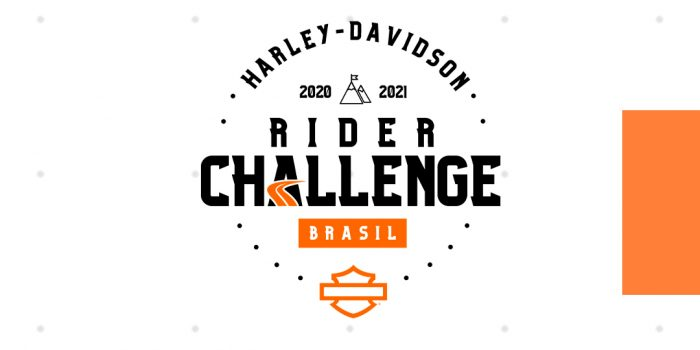 Harley-Davidson do Brasil realiza o projeto Rider Challenge