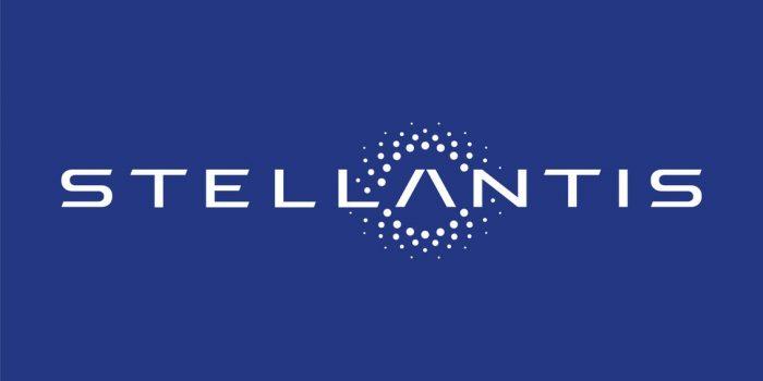 Um logotipo para expressar o espírito de Stellantis