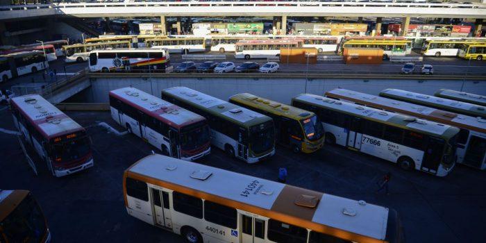 Senado aprova auxílio de R$ 4 bilhões a empresas de transporte público