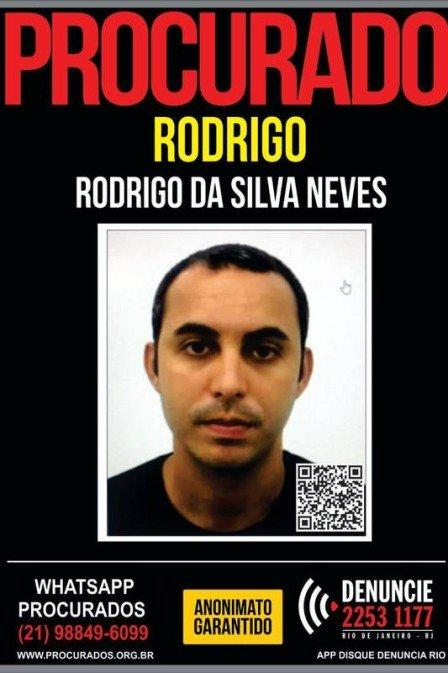 Polícia busca informações sobre PM suspeito de participar da execução de Fernando Iggnácio