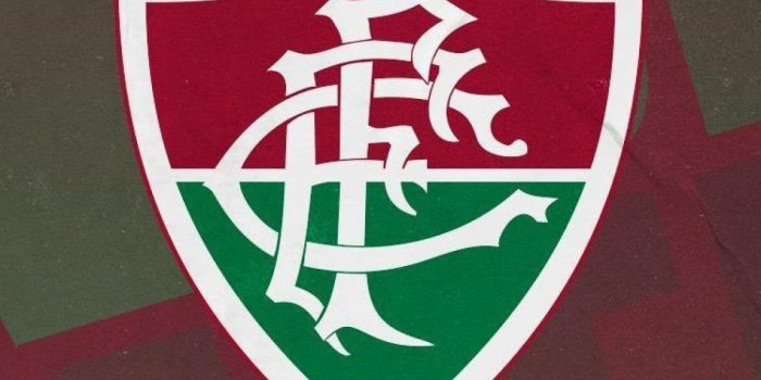 Fluminense anuncia acerto com novo patrocinador