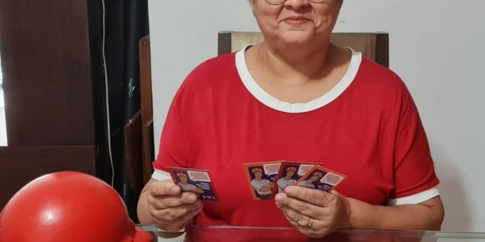 Professora da Baixada cria jogo que estimula reflexão sobre segurança no trabalho – Morador da Baixada Fluminense aprova criação do jogo