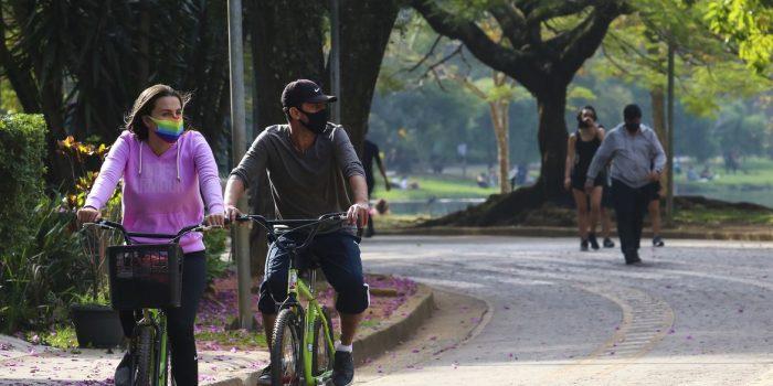 Ministério lança guia de estímulo à prática de atividade física