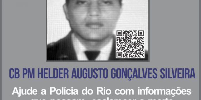 Polícia pede informações para prender assassinos de PMs em Nova Iguaçu