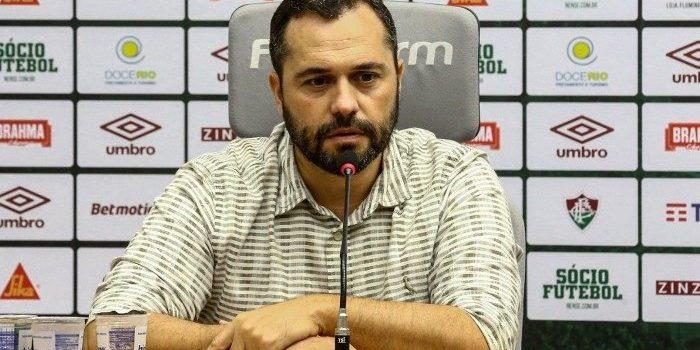 Fluminense tem prejuízo de R$ 6,4 milhões no primeiro trimestre de 2021