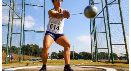 Aberto de Atletismo pode garantir mais vagas para o Brasil em Tóquio