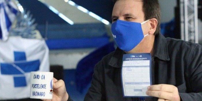 Paes nega Carnaval-teste em novembro no Sambódromo, mas confirma festa em 2022