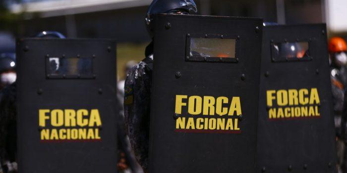 Ministério autoriza envio da Força Nacional para reserva Yanomami