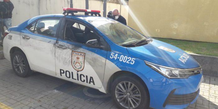 PMs são executados após ataque criminoso em Nova Iguaçu