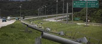 Ministro anuncia retomada de obras do Arco Metropolitano do Rio