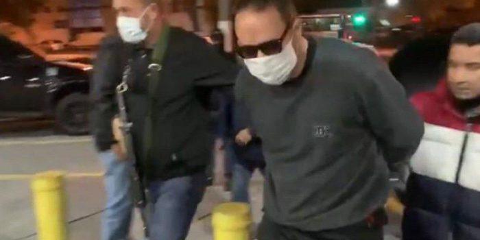 Ex-vereador Cristiano Girão é preso