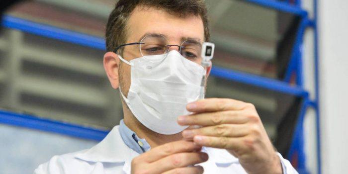 Secretário de Saúde diz que variante Delta é detectada em mais da metade das amostras colhidas no Rio