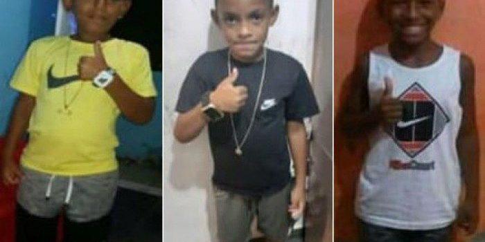 Investigado no caso do desaparecimento dos meninos de Belford Roxo pode ter sido morto por traficantes