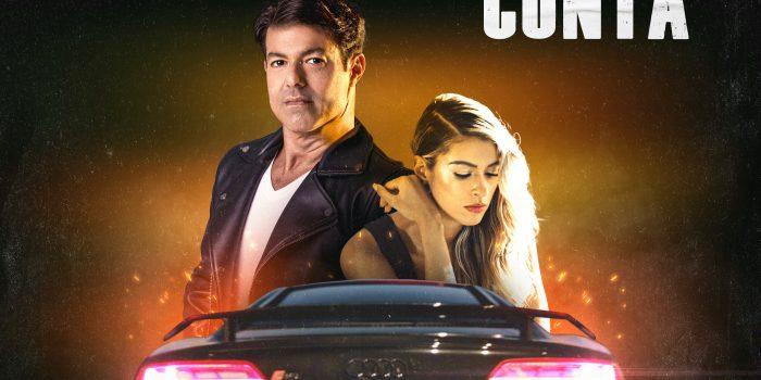 """Cantor   Alex Cohen lança novo single """"Pagando a Conta"""""""