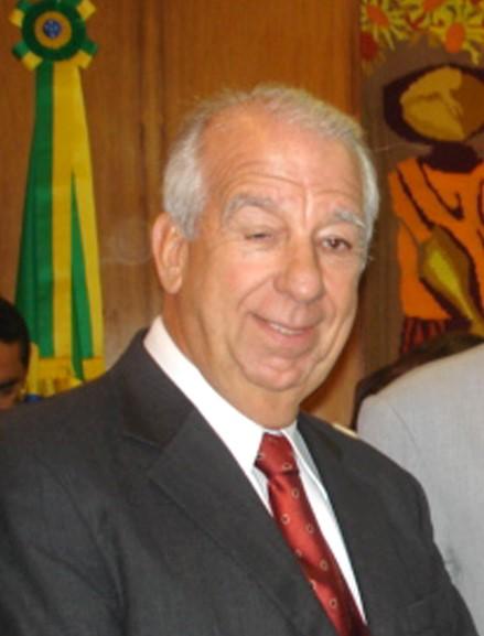 Faleceu hoje o advogado iguaçuano e ex deputado estadual José Távora