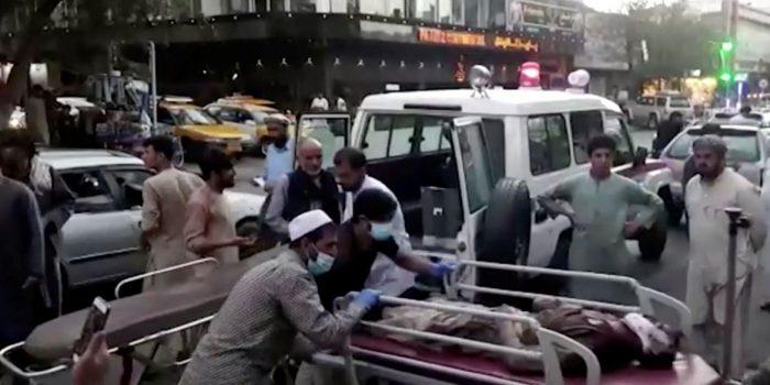 Pentágono diz que ataque em Cabul foi executado por um homem-bomba