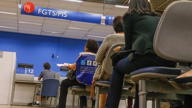 FGTS: Caixa deposita até o fim deste mês parte dos lucros do Fundo