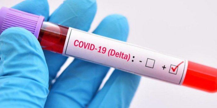 Variante Delta representa 45% de casos de covid-19 na cidade do Rio, diz Soranz