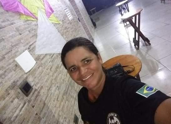 Identificada Mulher morta  a tiros em Queimados