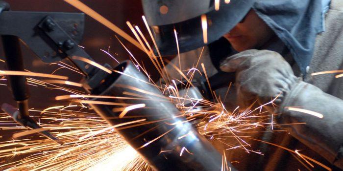 Produção industrial tem variação nula em junho