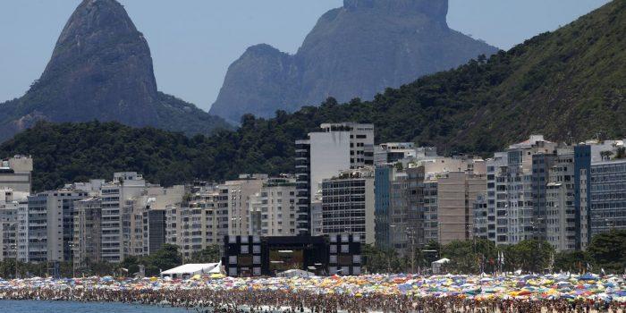 Rio: organizações concentram esforços para retomar turismo de negócios
