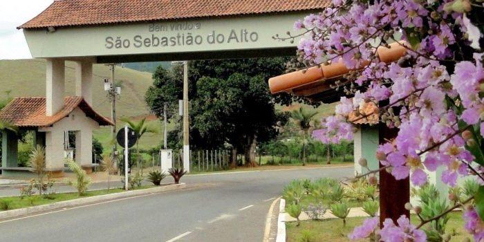 Vigilância identifica criança de 5 anos infectada pela variante delta em São Sebastião do Alto